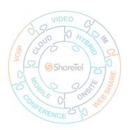 Partnership ShoreTel